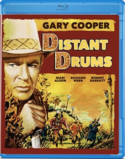 Distant Drums (Blu-ray Disc)