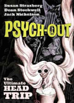 Psych-Out (DVD)
