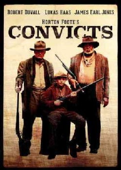 Convicts (DVD)