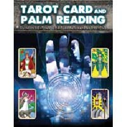 Tarot Card and Palm Reading (DVD)