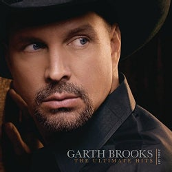 Garth Brooks - The Ultimate Hits