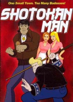 Shotokan Man (DVD)