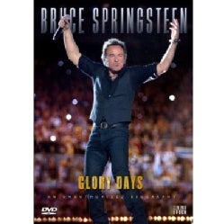 Bruce Springsteen: Glory Days (DVD)