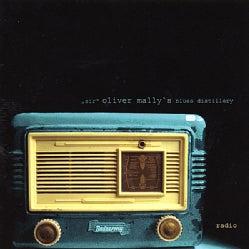 SIR OLIVER BLUES DISTILLERY MALLY - RADIO