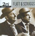Flatt & Scruggs - 20th Century Masters - The Millennium Collection: The Best of Flatt & Scruggs