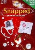 Snapped The Killer: Complete Season 3 (DVD)