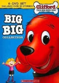 Clifford: Big, Big Collection (DVD)