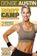 Denise Austin: Bootcamp Total Body Blast (DVD)