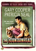 The Fountainhead (DVD)