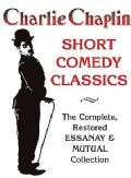 Charlie Chaplin - Short Comedy Classics - 7 Disc boxed Set (DVD)