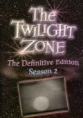 Twilight Zone: The Definitive Edition Season 2 (DVD)