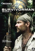 Survivorman: Collection 2 (DVD)