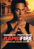 Rapid Fire (DVD)
