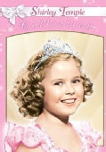 Shirley Temple Collection (DVD)