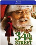 Miracle On 34th Street (Blu-ray Disc)