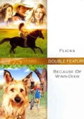 Flicka/Because Of Winn Dixie (DVD)