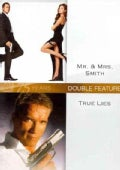 Mr. & Mrs. Smith/True Lies (DVD)