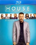House: Season Six (Blu-ray Disc)