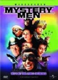 Mystery Men (DVD)