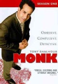 Monk: Season One (DVD)