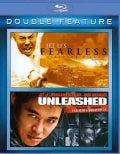 Jet Li&#39;s Fearless/Unleashed (Blu-ray Disc)