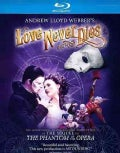 Andrew Lloyd Webber's Love Never Dies (Blu-ray Disc)