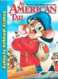 An American Tail Family Double Feature (DVD)