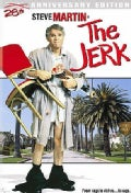 The Jerk 26th Anniversary Edition (DVD)
