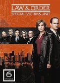 Law &amp; Order: Special Victims Unit Season 6 (DVD)