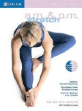 A.M. &amp; P.M. Stretch For Health (DVD)