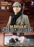 The Return Of Sherlock Holmes Vol 4: Devils Foot (DVD)