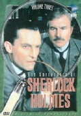 The Adventures Of Sherlock Holmes Vol. 3 (DVD)
