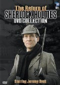 Return Of Sherlock Holmes Box Set (DVD)