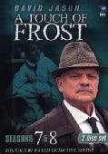 A Touch of Frost Seasons 7 &amp; 8 (DVD)