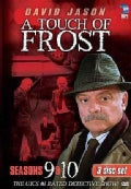 A Touch of Frost Seasons 9 &amp; 10 (DVD)