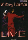 Whitney Houston Live (DVD)
