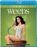 Weeds Season 4 (Blu-ray Disc)