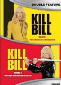 Kill Bill Vol. 1 &amp; 2 (DVD)