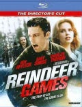 Reindeer Games (Director's Cut) (Blu-ray Disc)