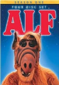Alf: Season 1 (DVD)