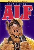 Alf: Season 4 (DVD)