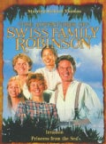 The Adventures of Swiss Family Robinson (DVD)