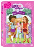 Holly Hobbie Best Friends Forever (DVD)