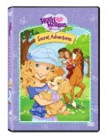 Holly Hobbie: Secret Adventures (DVD)