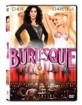 Burlesque (DVD)