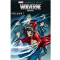 Marvel Wolverine: Animated Series Volume 1 (DVD)