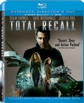 Total Recall (2012) (Blu-ray/DVD)