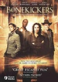 Bonekickers (DVD)