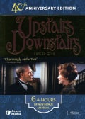 Upstairs Downstairs Series 1 (DVD)