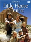 Little House On the Prairie: Season 1 (DVD)